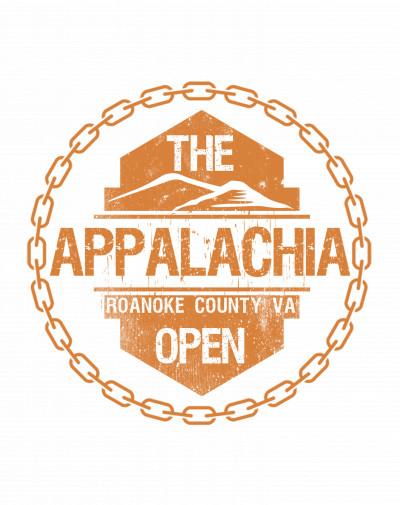 The Appalachia Open logo