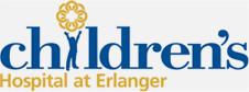 Flying Discs for Healthier Kids Tournament Benefitting Children's Hospital at Erlanger logo