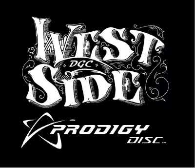 Westside DGC Presents Buzzard Roost Ruckus VI Powered by Prodigy Disc logo