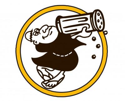 Salty Pre-Game Bonus Bonanza logo