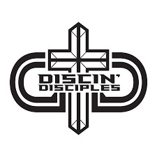 The Highland Games Presented by Discin' Disciples and Trinity Disc Golf logo