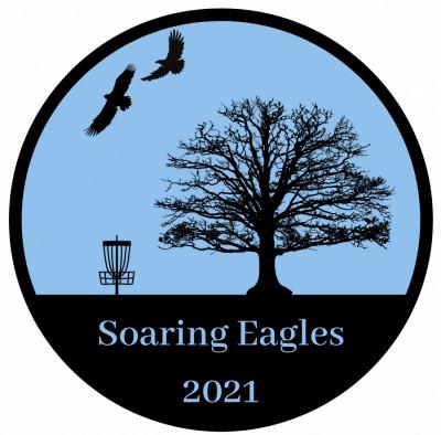 Soaring Eagles Fundraiser Tournament logo