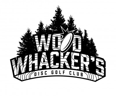 The Wood Whackers present The Dam Jam Glow 2021 logo