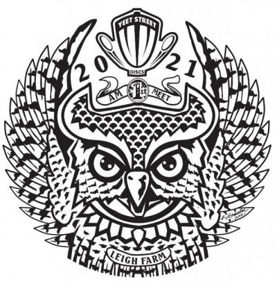 1st Annual Yeet Street Amateur Meet logo