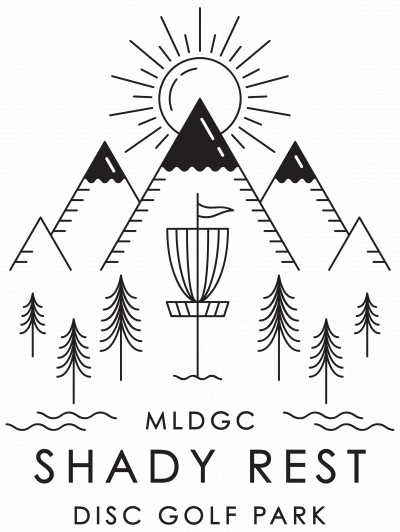 The Shady Rest Open logo
