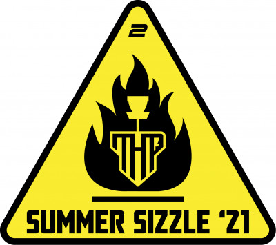 The Hyzer Project Summer Sizzle 2: Driven by Innova / Legacy Discs logo
