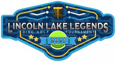 Lincoln Lake Legends logo