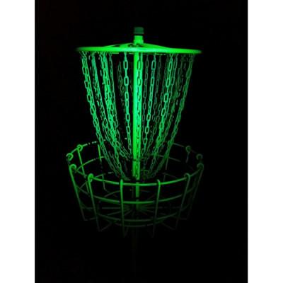 State Championship Fundraiser Glow Round 2 logo