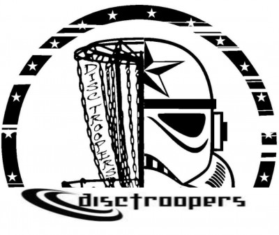 8th Annual Chain Breakers Doubles Tourney logo
