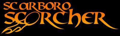 Scarboro Scorcher logo