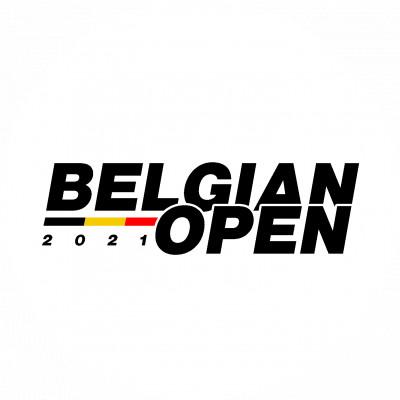 Belgian Open 2021 logo