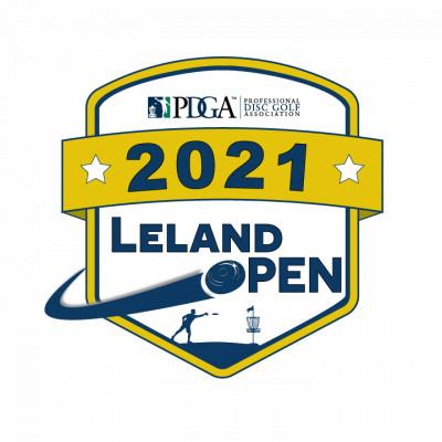 2021 Leland Open logo