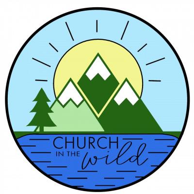 Church in the Wild & Tioga County Boys and Girls Club Fundraiser logo