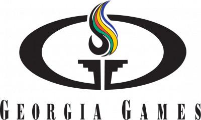 Georgia Games Disc Golf Championship logo