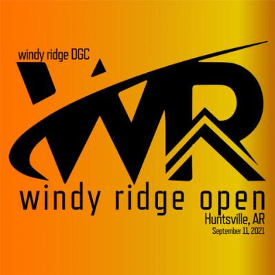 Windy Ridge Open Driven by Innova logo