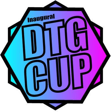 DTG Cup driven by Discraft logo