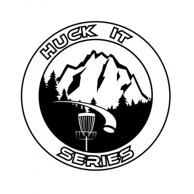 Huck It Disc Golf Series - Stillwood logo