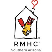 Ronald McDonald House Southern Arizona Charity Event logo