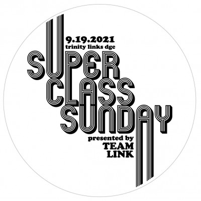 Superclass Sunday logo