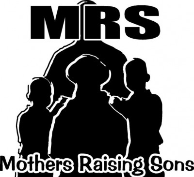 Mothers Raising Sons 2nd Charity Disc Golf Classic logo