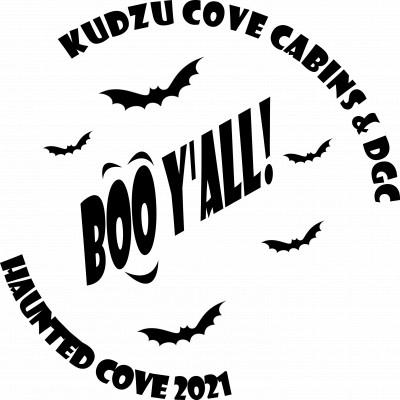 2nd Annual Haunted Cove logo