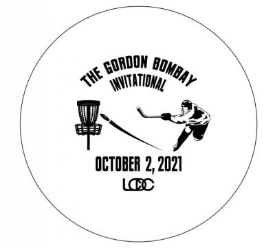 The Gordon Bombay Invitational logo