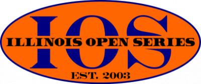 IOS #110 Illiana Open logo