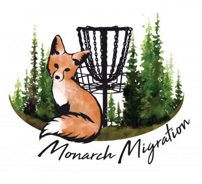 Monarch Migration logo