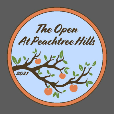 The Open at Peachtree Hills logo