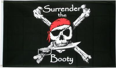 Surrender the Booty CTP Contest & Kraken 2021 Fundraiser logo