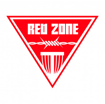 Red Zone Challenge BYOP Doubles logo