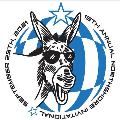 The 15th Annual FDGA Northshore Invitational Driven By Innova logo