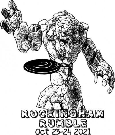 Rockingham Rumble logo