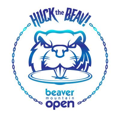The Beaver Mountain Open Presented by Infinite Discs logo