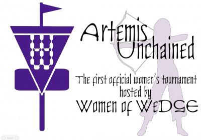 Artemis Unchained logo