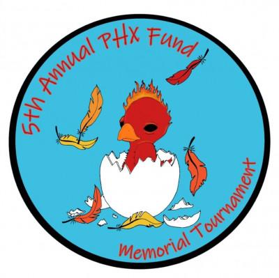 5th Annual PHX Fund logo