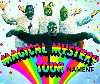 Magical Mystery Tour-nament (IFS #3) logo