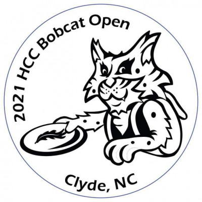 HCC Bobcat Open logo