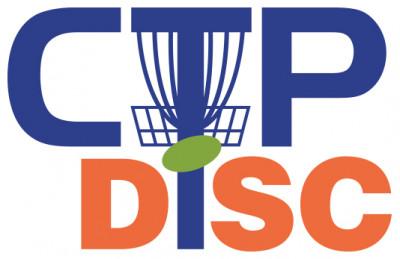 CTP Disc Monday Flex @ Bailey DGC logo