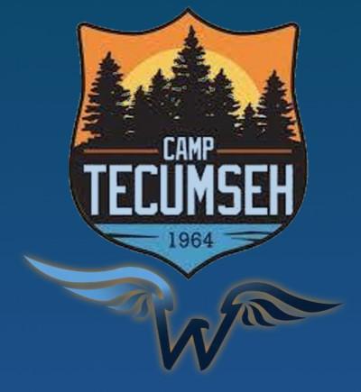 Tecumseh TAKEOVER logo
