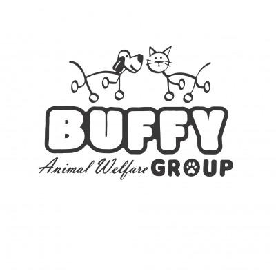 2021 BUFFY Animal Welfare Group FUNraiser presented by Dynamic Discs logo
