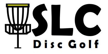 2nd Annual Schoolhouse Open presented by SLC Disc Golf logo