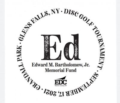 Edward M. Bartholomew, Jr. Fund Event logo