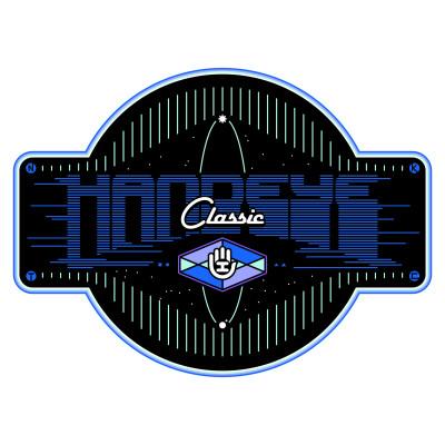 2021 Handeye Supply Classic (GDG $5K/$10K event) logo