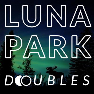 Luna Park Doubles at Bicentennial logo