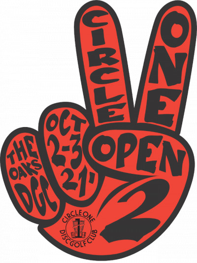 Circle One Open 2 logo