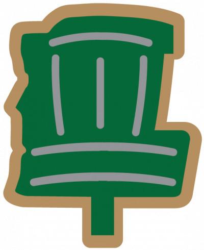 Heart of New Hampshire logo