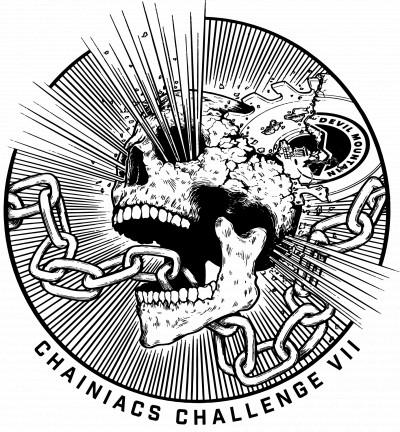 Chainiacs Challenge VII (Postponed Tentative Date) logo