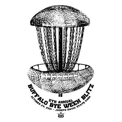 5th annual Buffalo Bye Week Blitz logo