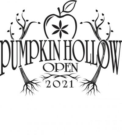 Pumpkin Hollow Open logo
